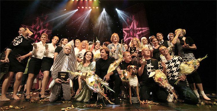 2007 Vinnare
